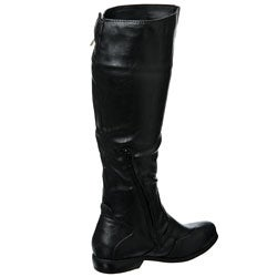 Unlisted by Kenneth Cole Women's 'Saddle Up' Tall Riding Boots
