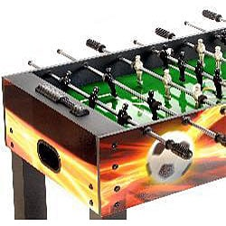 ... Voit 48 Inch Competitor Foosball Table ...