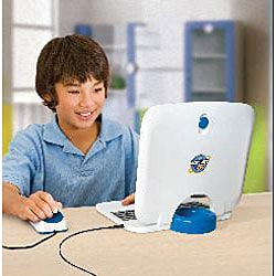 Discovery Toys 'Kids Teach and Talk Activity Laptops' (Case of 2)
