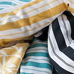 Regency Cotton 300 Thread Count Laney Print Duvet Cover Set - Thumbnail 1