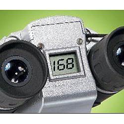 Emerson 10x25 Digital Camera Binocular