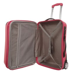 Heys Cruzer3 Lightweight Expandable 4-piece Luggage Set - Thumbnail 1