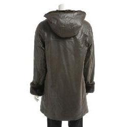 Nuage Women's Distressed Prague Jacket