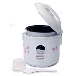Japanese Style 5-cup Rice Cooker - Thumbnail 1