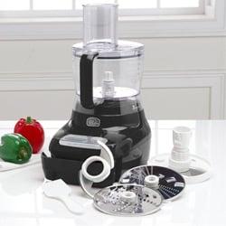 Wolfgang Puck 7-cup Food Processor (Refurbished) - Thumbnail 1