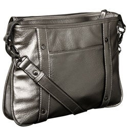 London Fog 'Ally' Messenger Bag - Thumbnail 1