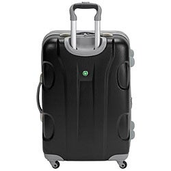 Heys EcoCase 3-piece Spinner Luggage Set