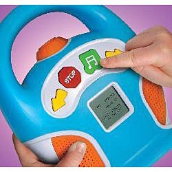 Toys for Tots: Discovery Kids 256 Kids MP3 Player - Thumbnail 1