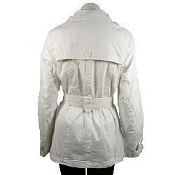Daniel Laurent Hollywood Women's Belted Jacket