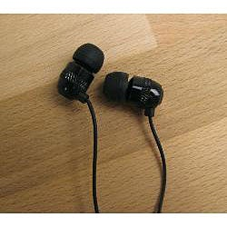 Q: Electronics Noise-isolating Ear Buds (Pack of 2)
