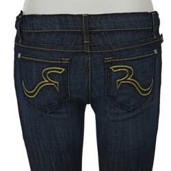 Rock & Republic Women's Maternity 'Tyler' Jeans - Thumbnail 1