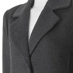 Jonathan Michael by Adi Women's Wool Coat - Thumbnail 1