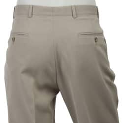 Austin Reed Men S Nano Tech Trousers Overstock 4364000