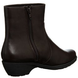 Aerosoles Women's 'Speartint' Flat Ankle Boots