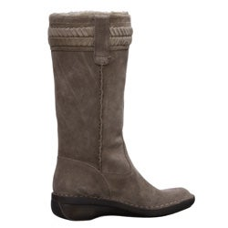 Nine West Women's 'Fontage' Faux Fur-lined Boots - Thumbnail 1