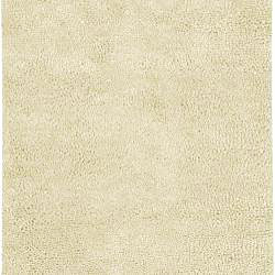 Hand-woven New Zealand Felted Wool Rug (3'6 x 5'6) - Thumbnail 1