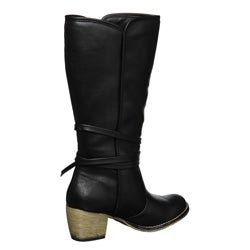 skechers usa s gallop ammo knee high boots free