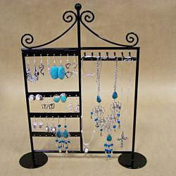 Donna Bella Designs 'Circus' Jewelry Organizer (India)