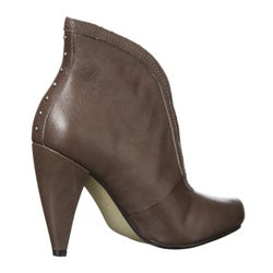 Seychelles Women's 'Dos-I-Do' Cutout Booties - Thumbnail 1