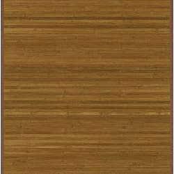 Hand-woven Patras Rayon from Bamboo Rug (5' x 8') - Thumbnail 1