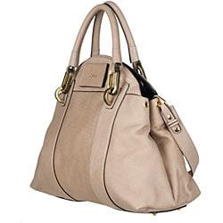 Chloe Gemma Stone Handbag - Thumbnail 1