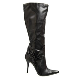 Anne Michelle by Journee Women's High-heel Boots