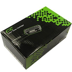 HP 53X (Q7553X) High Yield Premium Compatible Laser Toner Cartridge-Black - Thumbnail 1