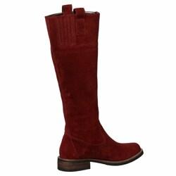 Matisse Women's 'Colt' Knee-high Riding Boots - Thumbnail 1