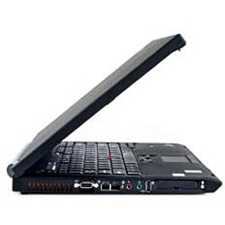 Thinkpad T60 HD XP Pro 1GB Ram 60GB 14-inch Laptop (Refurbished)