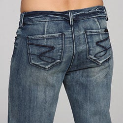 Thumbnail 2, Seven 7 Women's Wide Leg Trouser Jeans. Changes active main hero.