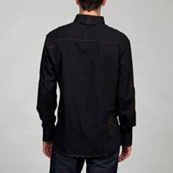 cb50640b ... Thumbnail English Laundry by Scott Weiland Men's Textured Woven ...