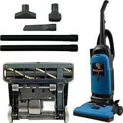 Hoover Windtunnel Lite Vacuum With Tools Refurbished