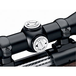Leupold VX-II 3-9x50 Duplex Reticle Rifle Scope - Thumbnail 1