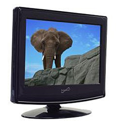 Supersonic SC-1331 13.3-inch 72p LCD TV - Thumbnail 1