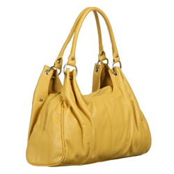 Nine West 'Carmel' Large Satchel Bag