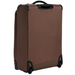 Antler 'Size Zero' 28-inch Lightweight Rolling Upright Luggage ...