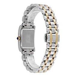 ESQ by Movado Women's Filmore Two-tone Steel Quartz Watch