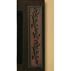 CustomHouse Cabinetry Decorative 30 to 37-inch TV Panels - Thumbnail 1