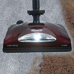 Shark Professional Canister Vacuum (Refurbished) - Thumbnail 1