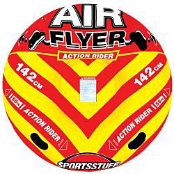 Air Flyer 56-inch Snow Tube - Thumbnail 1