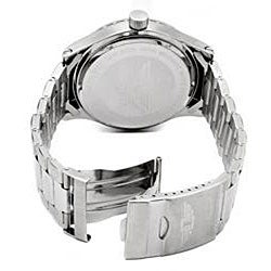 I by Invicta Men's Stainless Steel Watch - Thumbnail 1