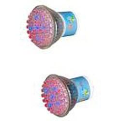 Infinity LED Ultra Grow Light Bulb (Pack of 3)