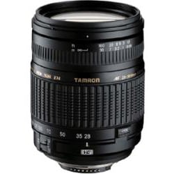 Tamron AF 28-300mm f/3.5-6.3 XR Di LD for Nikon (New Non Retail Packaging) - Thumbnail 1