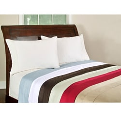 Pima Cotton Sateen 450 Thread Count Sheet Set - Thumbnail 1