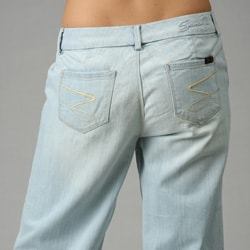 Seven 7 Women's DOJO Cropped Pants - Thumbnail 1