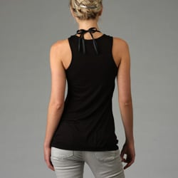 Simply Irresistible Women's Necklace Tank Top - Thumbnail 1