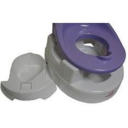 BeBeLove New Violet Plastic Potty