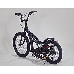 Randy Ross Hammer Stepper Bike