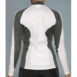 ETA Women's Long Sleeved Cycling Jersey