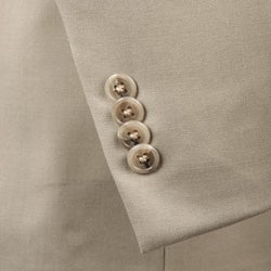 Austin Men's Reed Nottinghill Suit Separate Coat - Thumbnail 1